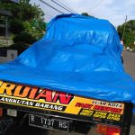 Armada Taxi Barang Ardian